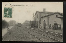 Saint Martin Osmonville La Gare - Sonstige Gemeinden