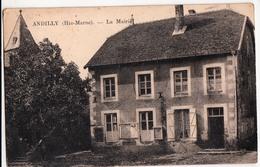 ANDILLY-LA MAIRIE - Autres Communes