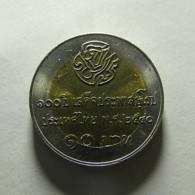 Thailand 10 Baht 1997 - Thailand