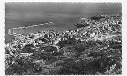 BASTIA - N° 851 - VUE GENERALE - FORMAT CPA NON VOYAGEE - Bastia