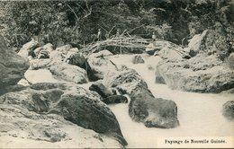 NOUVELLE GUINEE - Papua New Guinea