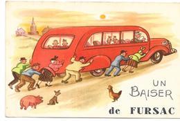 FURSAC: UN BAISER DE ... - France