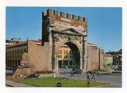Rimini - Arco D'Augusto - Non Viaggiata - (FDC15482) - Rimini