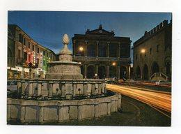 Rimini - Piazza Cavour - Non Viaggiata - (FDC15483) - Rimini