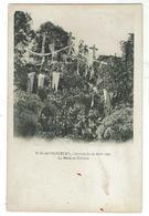 VALFLEURY Près De Sorbiers, Journée Du 20 Août 1905, Messe Au Calvaire Bon état - Frankrijk