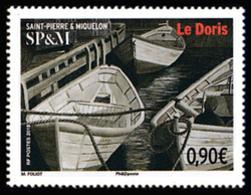SP & M 2019 - Le Doris ** - St.Pierre & Miquelon