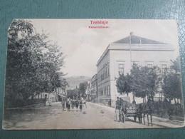 Trebinje . Kaiserstrasse - Bosnie-Herzegovine