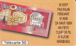F952 - Tac O Tac - N°324272799 - Francia