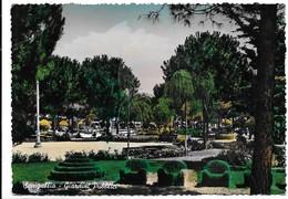 Senigallia (Ancona). Giardini Pubblici. - Senigallia