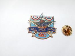 Beau Pin's , Baseball , Dodgers De Los Angeles - Baseball