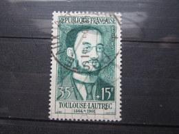 "VEND BEAU TIMBRE DE FRANCE N° 1171 , OBLITERATION "" POSTE AUX ARMEES "" !!! - Used Stamps"
