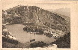 (C).Lago Santo(MO).Appennino Modenese.F.to Piccolo.Viaggiata (c17) - Modena