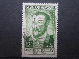 "VEND BEAU TIMBRE DE FRANCE N° 1166 , OBLITERATION "" POSTE AUX ARMEES "" !!! (a) - Used Stamps"
