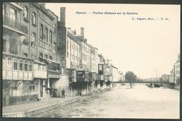 C.P. De NAMUR Vieilles Maisons Sur La Sambre (Ed. L. Lagaeret, Brux. N°90) -  13953 - Namur