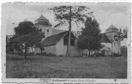 ANTHISNES : Ancienne Ferme D'Omalius - Anthisnes
