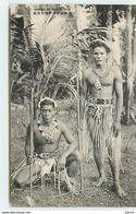 Iles Mariannes - Kanaka Of Saipan Islet - Northern Mariana Islands
