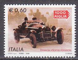 PGL DC0957 - ITALIA REPUBBLICA 2009 SASSONE N°3090 ** - 2001-10: Mint/hinged