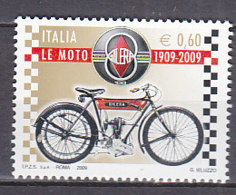 PGL DC0961 - ITALIA REPUBBLICA 2009 SASSONE N°3094 ** - 2001-10: Mint/hinged
