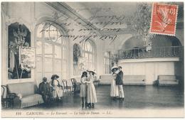 CABOURG - Le Kursaal, La Salle De Danse - Cabourg