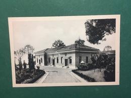 Cartolina Città Del Vaticano - Stazione Radio - 1919 - Cartoline
