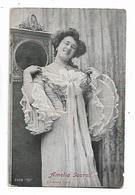 Amelia  Soarez - Theatre