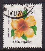 Malaysia 1984, Minr 296, Vfu. Cv 4,50 Euro - Malaysia (1964-...)