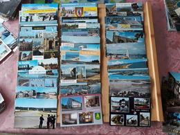 Divers Morbihan Semi Modernes 200 Cartes Diverses Localitees - 100 - 499 Cartes
