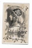 Cleo  De  Nerode - Artistes