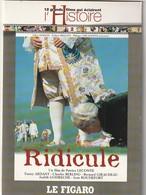 DVD Ridicule   De Patrice Leconte  Etat: TTB - Classiques
