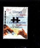 770059655 1996 SCOTT B13   POSTFRIS  MINT NEVER HINGED EINWANDFREI  (XX) LITERACY - 1952-.... Règne D'Elizabeth II