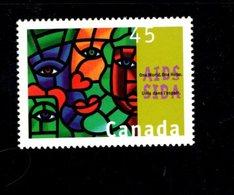 770060237 1996 SCOTT 1603   POSTFRIS  MINT NEVER HINGED EINWANDFREI  (XX) AIDS AWARENESS - 1952-.... Règne D'Elizabeth II