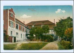 U6721/ Schwiebus  I. Weinberg AK 1917 Schlesien - Schlesien
