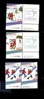 770065100 1996 SCOTT 1627 1629   POSTFRIS  MINT NEVER HINGED EINWANDFREI  (XX) CHRISTMAS SET BOOKLET STAMPS - 1952-.... Règne D'Elizabeth II