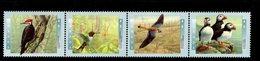 770067896 1996 SCOTT 1594A   POSTFRIS  MINT NEVER HINGED EINWANDFREI  (XX) BIRDS KESTREL PUFFIN WOODPECKER HUMMINGBIRD - 1952-.... Règne D'Elizabeth II