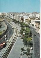 MANFREDONIA VIALE SIPONTINO  VIAGGIATA - Manfredonia
