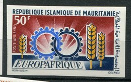 Mauritanie ** ND PA  63 - Europafrique - Mauritania (1960-...)