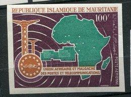 Mauritanie ** ND PA 69 - Poste Et Télécom. - Mauritania (1960-...)