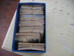 Gros Lot De Plus De 1000 Cartes Postales 800 Cpa Environ Types Drouilles Avec Quelques Animations 120 Reproductions - Postcards