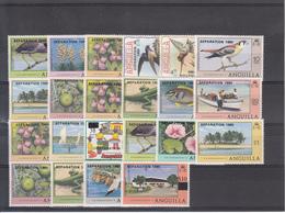 Anguilla - Histoire