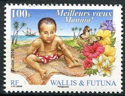 Wallis, N° 863** Y Et T - Wallis-Et-Futuna