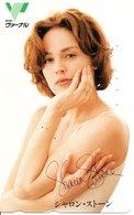 Sharon STONE  Cinéma Film Star Actrice Femme Girl Télécarte Phonecard (G 161) - Personnages