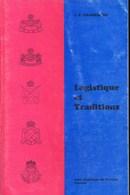 Unités De Logistique Belges. Insignes Et Traditions - 1939-45