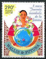 Wallis, N° 866** Y Et T - Wallis-Et-Futuna