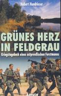2.WK Wehrmacht Heer. Ostpreussen : 217. Inf. Div. Und 349. VG Div. - 1939-45