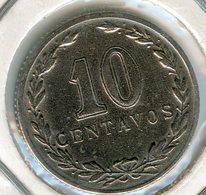 Argentine Argentina 10 Centavos 1942 KM 35 - Argentina