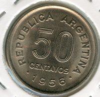 Argentine Argentina 50 Centavos 1956 KM 49 - Argentina