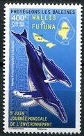 Wallis, N° 869** Y Et T - Wallis-Et-Futuna