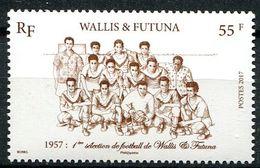 Wallis, N° 870** Y Et T - Wallis-Et-Futuna