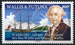 Wallis, N° 871** Y Et T - Wallis-Et-Futuna