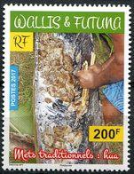 Wallis, N° 876** Y Et T - Wallis-Et-Futuna